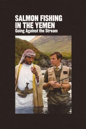 Laksefiskeri i Yemen