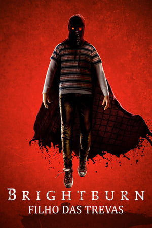 Brightburn – Filho das Trevas Torrent, Download, movie, filme, poster