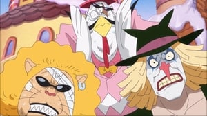 One Piece Episode 858 En Streaming