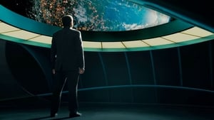 Cosmos: A Spacetime Odyssey 1×1