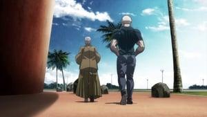 Kengan Ashura: Season 2 Episode 10