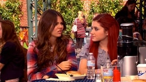 Victorious: 1×7