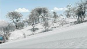 Thomas & Friends Season 13 :Episode 17  Snow Tracks