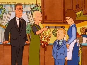 King of the Hill: S03E01