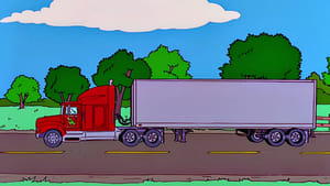 The Simpsons Season 10 :Episode 17  Maximum Homerdrive