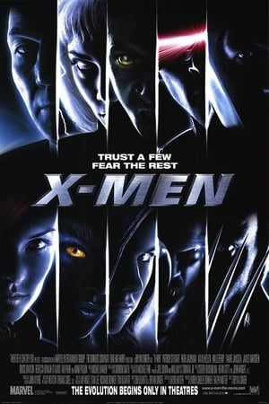 X-Men: The Mutant Watch-Azwaad Movie Database