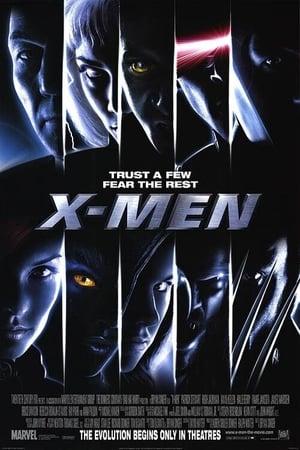 Image X-Men: The Mutant Watch
