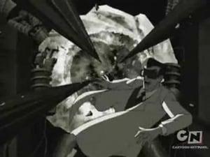 Ben 10: Alien Force Season 1 Episode 10