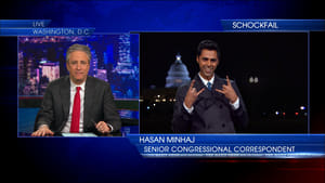 The Daily Show with Trevor Noah 20×78