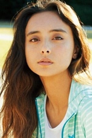 Nicole Ishida isRio Shinohara