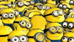 Minions 3D Trailer