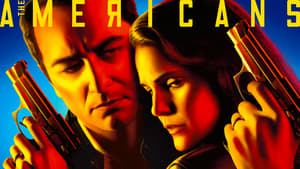 poster The Americans