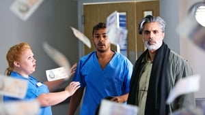 Casualty Season 29 :Episode 20  Front Line