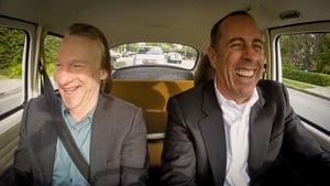 Comedians in Cars Getting Coffee: 6×4