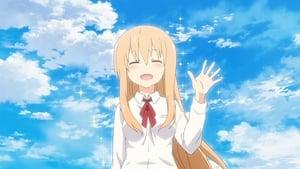 Himouto! Umaru-chan 1