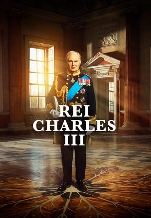 Rei Charles III Torrent, Download, movie, filme, poster
