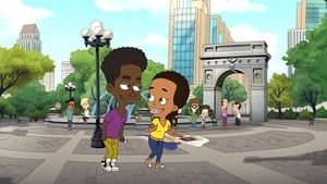 Big Mouth Season 4 :Episode 5  A Very Special 9/11 Episode