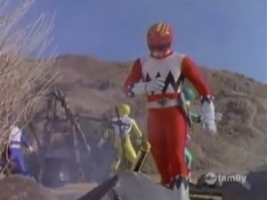 Power Rangers - Temporada 7