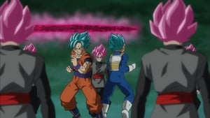 Dragon Ball Super: 4×18