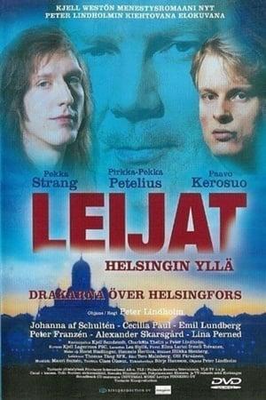 Kites Over Helsinki (2001)