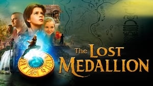 The Lost Medallion: The Adventures of Billy Stone – Το χαμένο μενταγιόν