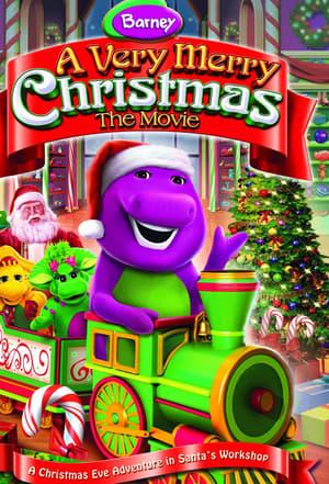 Barney: A Very Merry Christmas: The movie (2011)