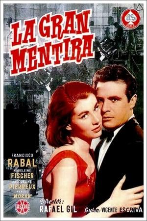 La gran mentira (1956)