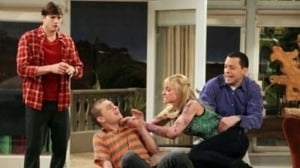 Two and a Half Men Season 10 :Episode 20  Bazinga! That's From a TV Show