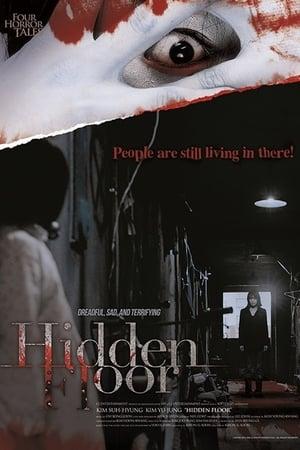 4 Horror Tales: Hidden Floor