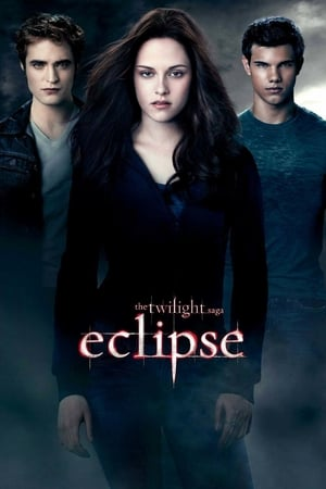 The Twilight Saga: Eclipse (2010) Sub Indo