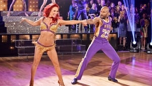 Dancing with the Stars: 25×1