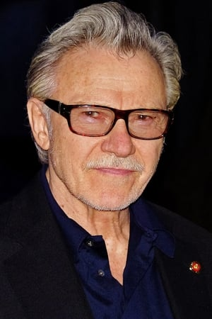 Harvey Keitel isMr. White/Larry Dimmick