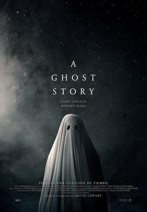 A Ghost Story (Historia de fantasmas) (2017)