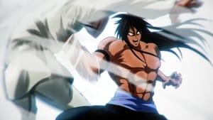 One-Punch Man Season 2 Episode 7