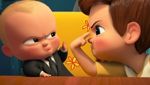 The Boss Baby – Patron Bebek