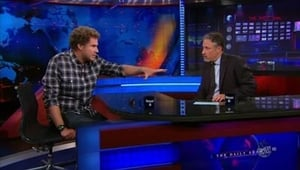 The Daily Show with Trevor Noah - Will Ferrell Wiki Reviews