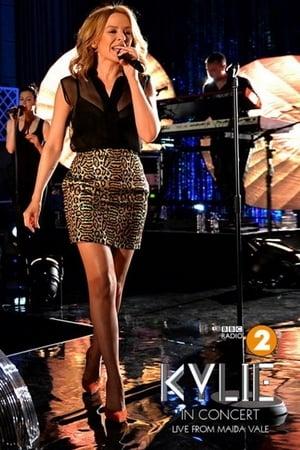 BBC Radio 2 - Radio 2 In Concert, Kylie