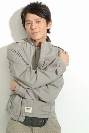 Jiong He isErlang Shen
