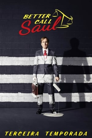 Better Call Saul 3ª Temporada Torrent, Download, movie, filme, poster