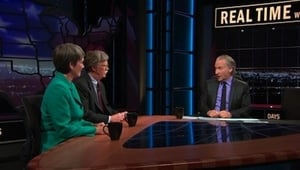 Real Time with Bill Maher - Temporada 7