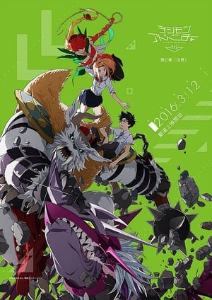 Digimon Adventure Tri: 2×2