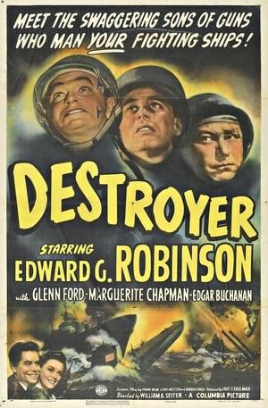 Destroyer Film