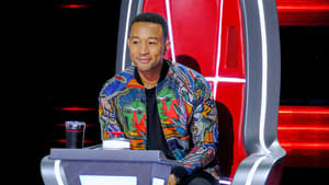 The Voice Season 17 :Episode 5  The Blind Auditions, Part 5