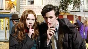 Doctor Who Season 0 :Episode 207  Season 5 Outtakes