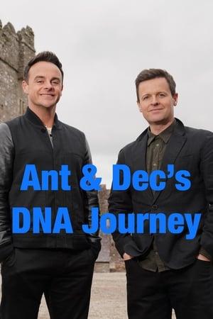 Ant & Dec's DNA Journey