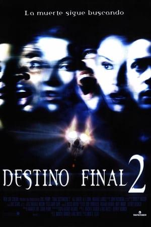Destino final 2 (2003)