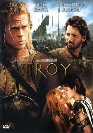 Tróia Torrent (2004) Dublado BluRay 1080p Download