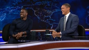 The Daily Show with Trevor Noah 21×1