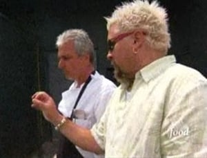 Diners, Drive-Ins and Dives: 4×13