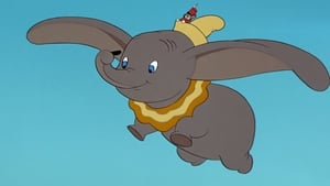 Dumbo (1941) HD 1080p Latino